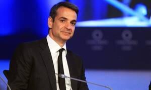 Αποτελέσματα εκλογών 2019: Κυριάκος Μητσοτάκης - Αυτός είναι ο νεός πρωθυπουργός της Ελλάδας