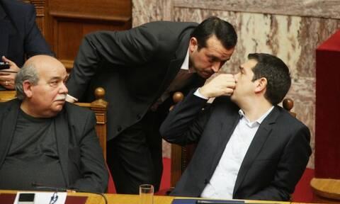 Αποτελέσματα εκλογών 2019: Θέμα ηγεσίας στον ΣΥΡΙΖΑ - Τι δήλωσε ο Παππάς