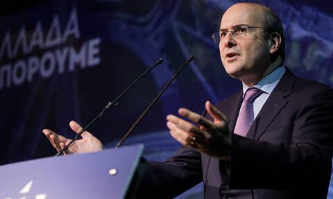 Αποτελέσματα εκλογών 2019: «Έρχεται ένα πρώτο εξάμηνο εντατικής δουλειάς» λέει ο Χατζηδάκης