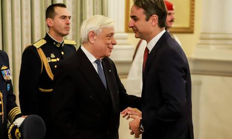 Αποτελέσματα εκλογών 2019: Πότε ορκίζεται πρωθυπουργός ο Κυριάκος Μητσοτάκης