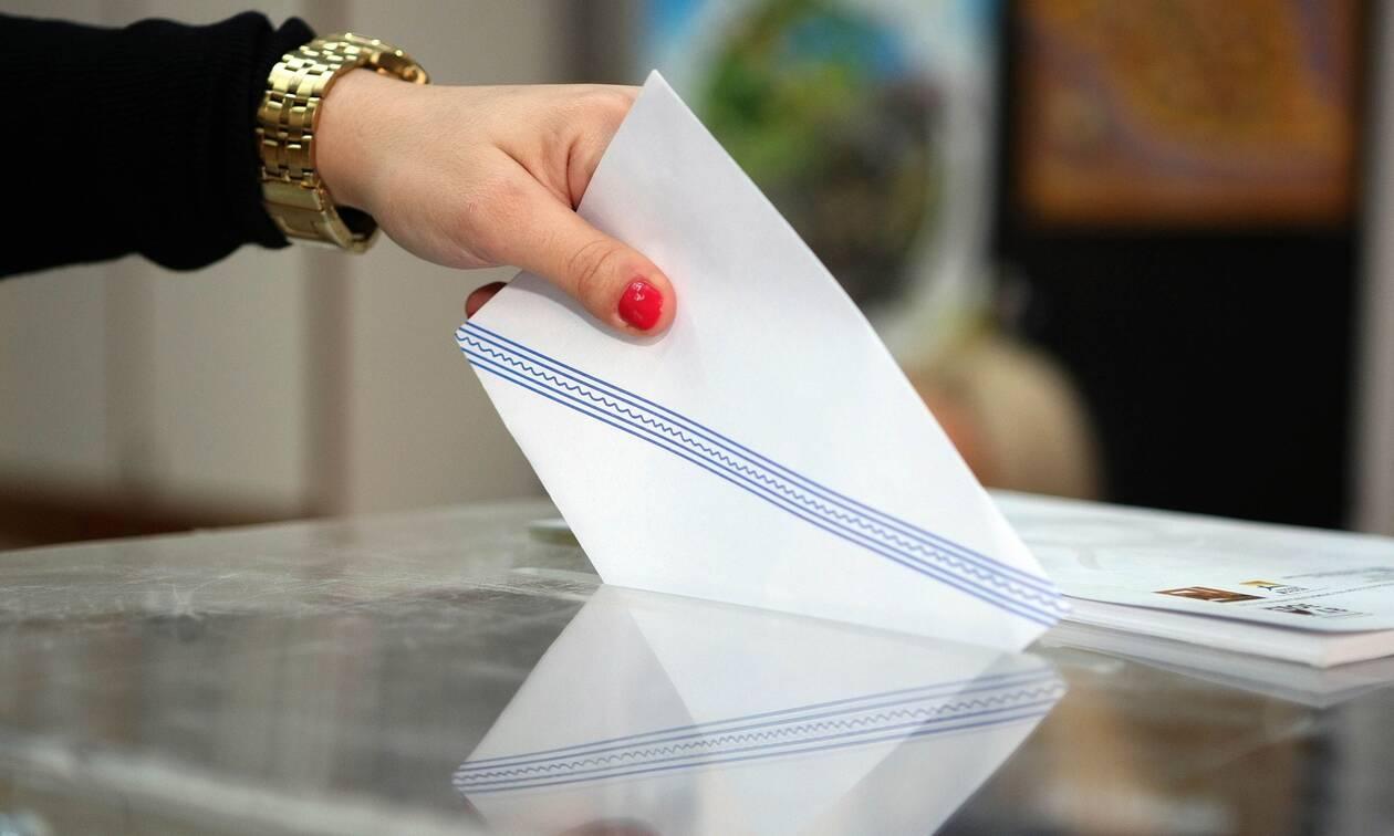 Αποτελέσματα Εκλογών 2019: LIVE όλα τα αποτελέσματα λεπτό προς λεπτό