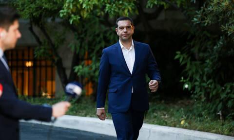 Αποτελέσματα εκλογών 2019 - Τσίπρας: «Αλλάζω το κόμμα. Θα επιστρέψουμε πιο έμπειροι και πιο δυνατοί»