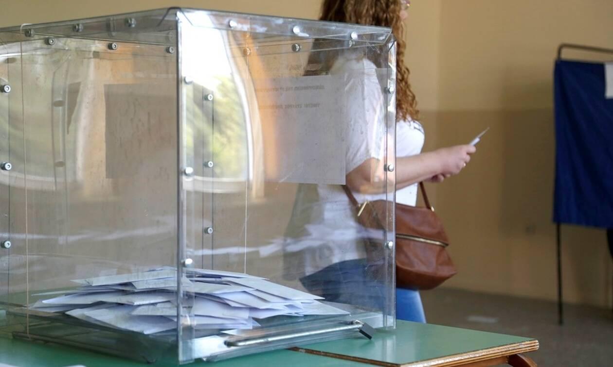 Αποτελέσματα Εκλογών 2019: Δεν φαντάζεστε πόσο έφτασε η αποχή