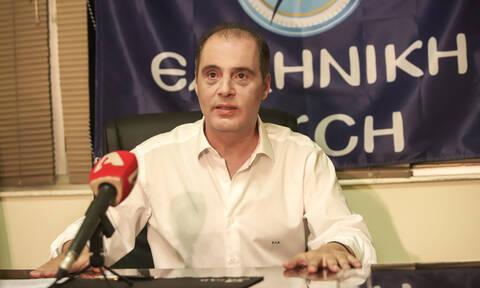Αποτελέσματα εκλογών 2019: «Υπεύθυνη» και «λογική» αντιπολίτευση υπόσχεται ο Βελόπουλος