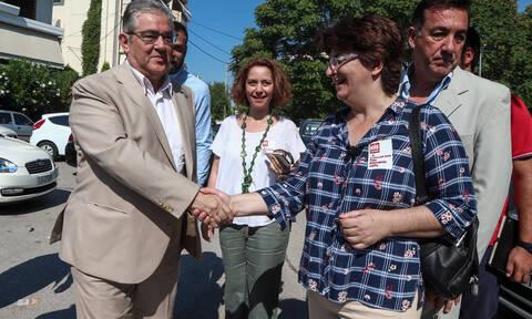 Αποτελέσματα εκλογών 2019 - Κουτσούμπας: «Το ΚΚΕ θα αντιπαλέψει και τη νέα κυβέρνηση»