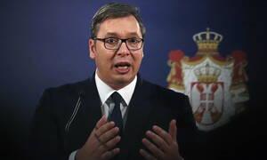 Αποτελέσματα εκλογών 2019 - Σερβία: Ο Βούτσιτς συνεχάρη τον Μητσοτάκη για τη νίκη στις εκλογές