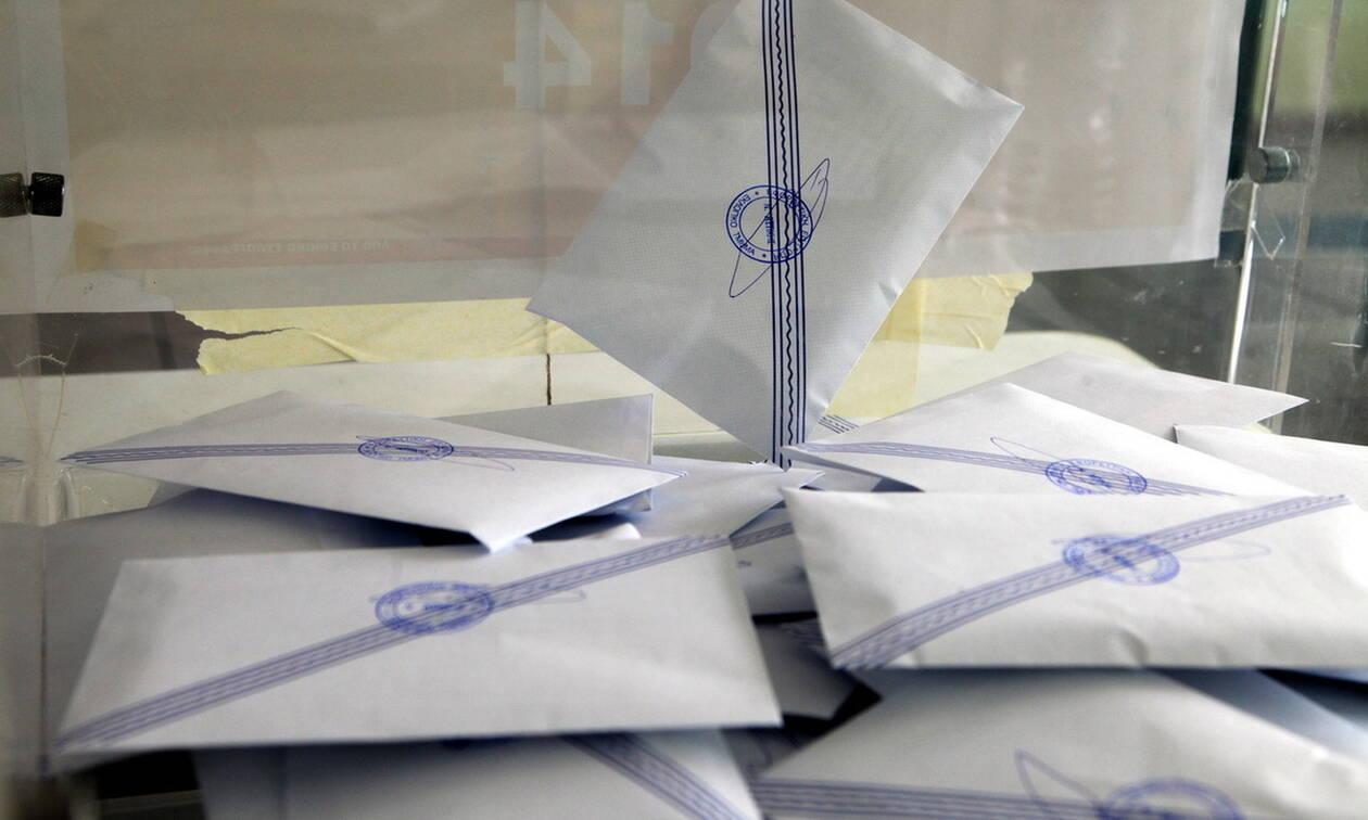 Αποτελέσματα Εκλογών 2019 LIVE: Β' Δυτικής Αττικής - Ποιοι εκλέγονται βουλευτές (ΤΕΛΙΚΟ)