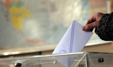 Αποτελέσματα Εκλογών 2019: Αναλυτικά οι έδρες των κομμάτων ανά εκλογική περιφέρεια