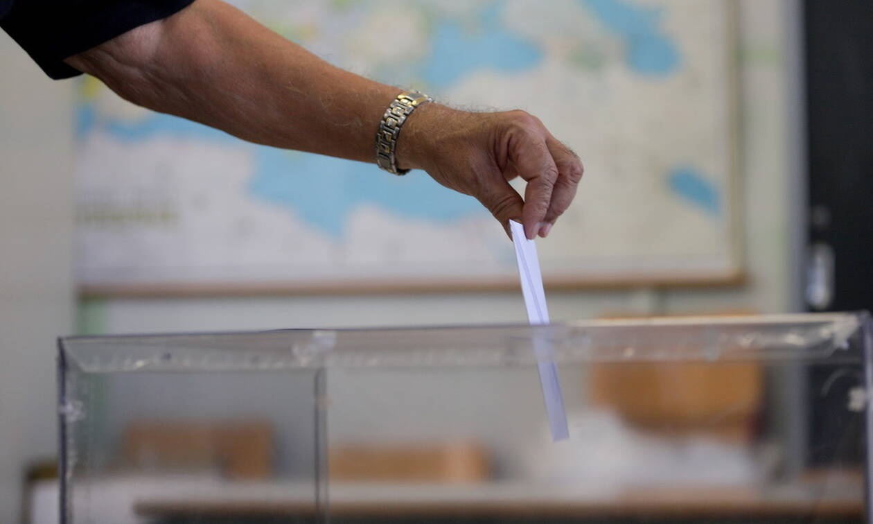 Αποτελέσματα Εκλογών 2019 LIVE: Νομός Φωκίδας - Ποιοι εκλέγονται βουλευτές (ΤΕΛΙΚΟ)