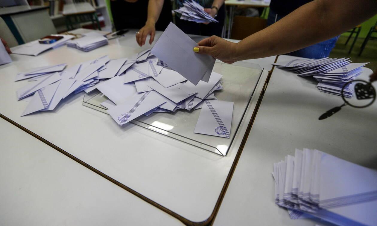 Αποτελέσματα Εκλογών 2019 LIVE: Νομός Εύβοιας - Ποιοι εκλέγονται βουλευτές (ΤΕΛΙΚΟ)