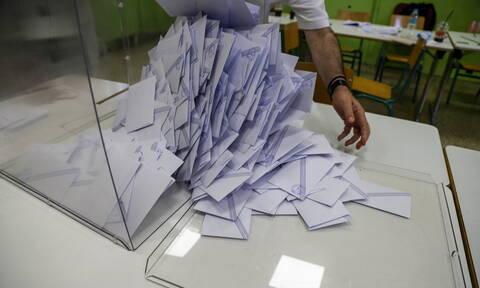 Αποτελέσματα Εκλογών 2019 LIVE: Νομός Λάρισας - Ποιοι εκλέγονται βουλευτές (ΤΕΛΙΚΟ)
