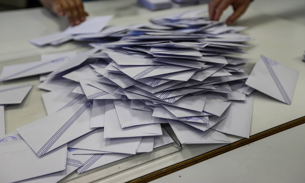 Αποτελέσματα Εκλογών 2019 LIVE: Νομός Κορινθίας - Ποιοι εκλέγονται βουλευτές (ΤΕΛΙΚΟ)