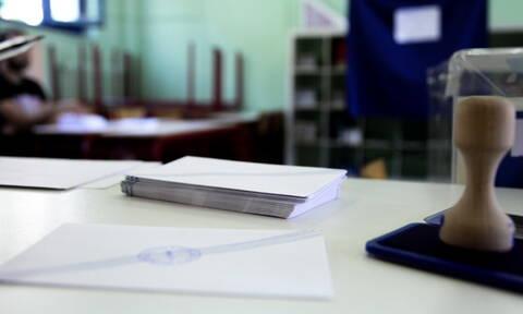 Αποτελέσματα Εκλογών 2019 LIVE: Νομός Αργολίδας - Ποιοι εκλέγονται βουλευτές (ΤΕΛΙΚΟ)