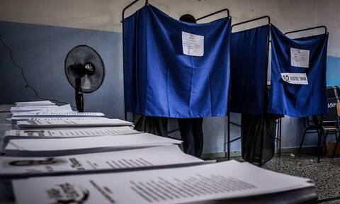 Αποτελέσματα Εκλογών 2019 LIVE: Νομός Αχαΐας - Ποιοι εκλέγονται βουλευτές (ΤΕΛΙΚΟ)