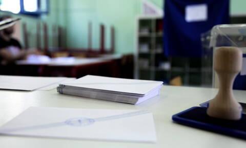 Αποτελέσματα Εκλογών 2019 LIVE: Νομός Ημαθίας - Ποιοι εκλέγονται βουλευτές (ΤΕΛΙΚΟ)