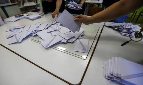 Αποτελέσματα Εκλογών 2019 LIVE: Νομός Πέλλας - Ποιοι εκλέγονται βουλευτές (ΤΕΛΙΚΟ)