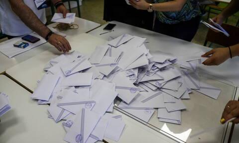 Αποτελέσματα Εκλογών 2019 LIVE: Νομός Δωδεκανήσου - Ποιοι εκλέγονται βουλευτές (ΤΕΛΙΚΟ)
