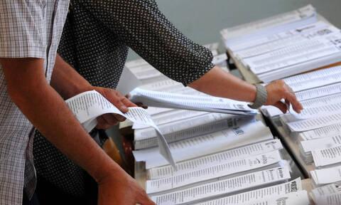 Αποτελέσματα Εκλογών 2019 LIVE: Νομός Κοζάνης - Ποιοι εκλέγονται βουλευτές (ΤΕΛΙΚΟ)