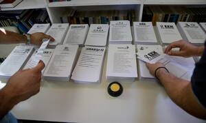 Αποτελέσματα Εκλογών 2019 LIVE: Νομός Ρεθύμνου - Ποιοι εκλέγονται βουλευτές (ΤΕΛΙΚΟ)