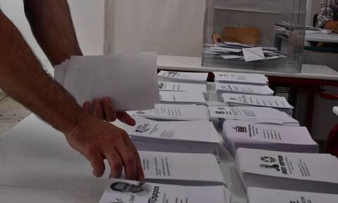 Αποτελέσματα Εκλογών 2019:Ποιος αρχηγός κόμματος δεν βρήκε ούτε την ψήφο του