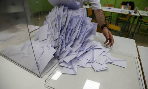 Αποτελέσματα εκλογών 2019: Ποιοι εκλέγονται στο Βόρειο Τομέα Αθηνών