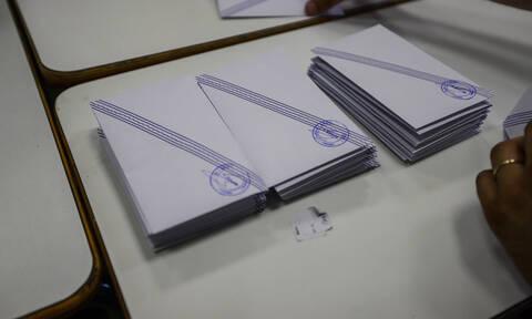 Αποτελέσματα εκλογών 2019: Ποιοι εκλέγονται στην Α' Ανατολικής Αττικής