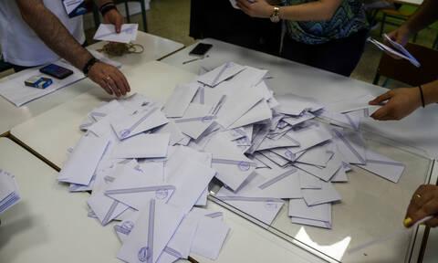 Αποτελέσματα εκλογών 2019: Ποιοι εκλέγονται στη Β' Θεσσαλονίκης