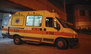 Στυλίδα: Βρέθηκε απαγχονισμένος σε αποθήκη