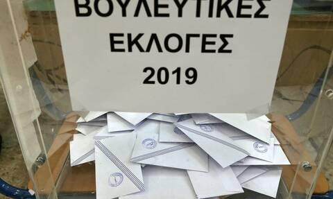 Εκλογές 2019: Πρωτοφανές εκλογικό θρίλερ! Στις δύο ψήφους η διαφορά... (Photo)
