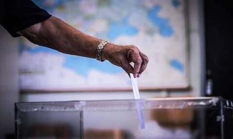 Τελικά Αποτελέσματα Εκλογών 2019 LIVE: Ποσοστά, σταυροί, βουλευτές