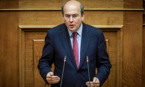 «Σάρωσε» ο Κωστής Χατζηδάκης στο Βόρειο Τομέα της Αθήνας
