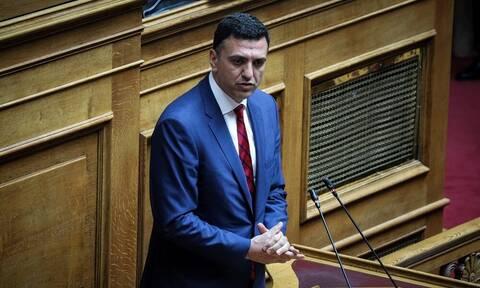 Βασίλης Κικίλιας: Αυτός είναι ο νέος υπουργός Υγείας