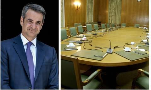 Νέα κυβέρνηση: Αυτοί είναι οι νέοι υπουργοί - «Κλείδωσε» το υπουργικό συμβούλιο Μητσοτάκη