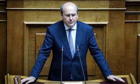 Νέα Κυβέρνηση - Κωστής Χατζηδάκης: Ποιος είναι ο νέος υπουργός Περιβάλλοντος και Ενέργειας