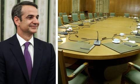 Νέα κυβέρνηση: Αυτοί είναι οι νέοι υπουργοί - Τα νέα πρόσωπα και οι εκπλήξεις