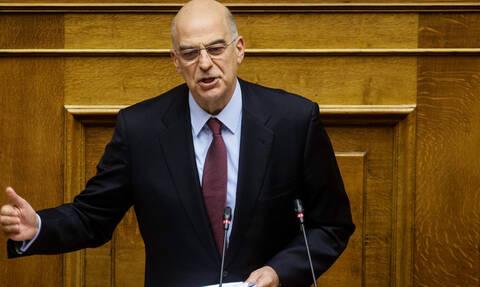 Νέα κυβέρνηση - Νίκος Δένδιας: Αυτός είναι ο νέος υπουργός Εξωτερικών