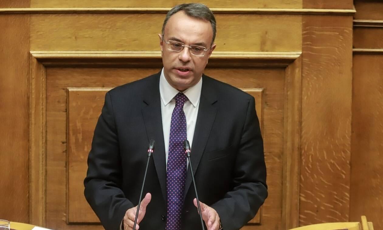Χρήστος Σταϊκούρας: Ποιος είναι ο νέος υπουργός Οικονομικών