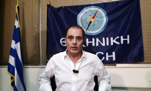 Βελόπουλος στο Sputnik: «Να φτιάξουμε επιτέλους το Ορθόδοξο τόξο»