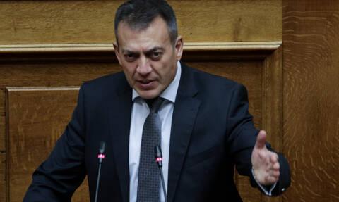 Νέα κυβέρνηση - Γιάννης Βρούτσης: Αυτός είναι ο νέος υπουργός Εργασίας και Κοινωνικών Υποθέσεων