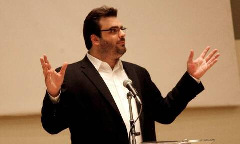 Κυριάκος Πιερρακάκης: Αυτός είναι ο νέος υπουργός Επικρατείας και Ψηφιακής Διακυβέρνησης