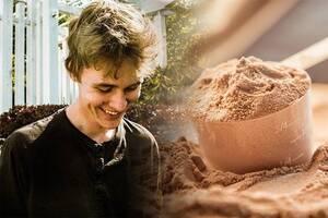 Θρήνος για 21χρονο - Έβαλε αυτή την ουσία στην πρωτεΐνη του και πέθανε