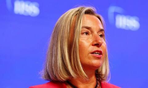 Νέο αυστηρό μήνυμα της ΕΕ προς την Τουρκία: Σεβαστείτε τα κυριαρχικά δικαιώματα της Κύπρου