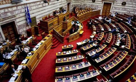 Εκλογές 2019: Αυτές είναι οι γυναίκες της νέας Βουλής