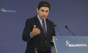 Νέα κυβέρνηση - Λευτέρης Αυγενάκης: Αυτός είναι ο νέος υφυπουργός Αθλητισμού