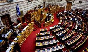 New Mitsotakis government announced