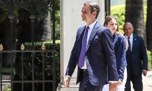 Νέα κυβέρνηση: Οι πρώτες δηλώσεις υπουργών