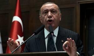 «Τραβάει το σχοινί» ο Ερντογάν: Κανένας δεν μπορεί να εμποδίσει τα γεωτρύπανά μας
