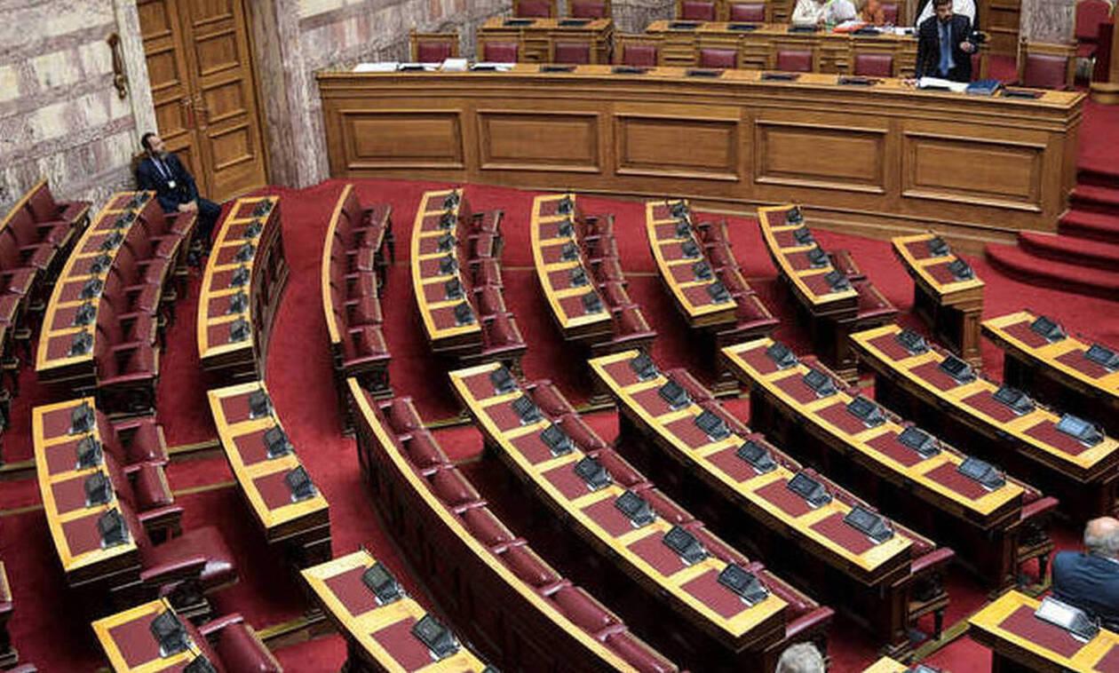 Πέντε πρώην πρωθυπουργοί μεταξύ των 300 της νέας Βουλής