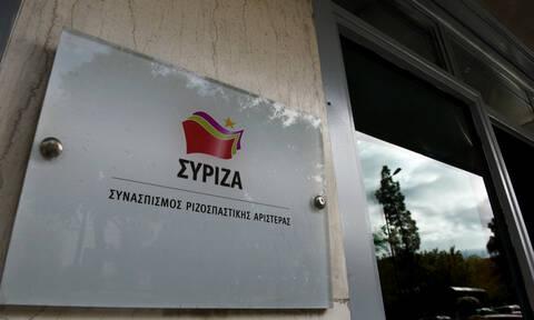 ΣΥΡΙΖΑ: «Το μόνο που σπανίζει από τη νέα κυβέρνηση Μητσοτάκη, είναι οι γυναίκες»