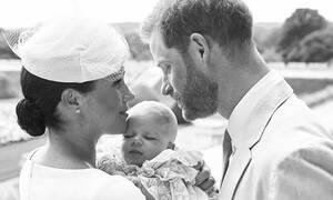 Ο νέος φωτογράφος του πρίγκιπα Harry και της Meghan Markle λατρεύει την Ελλάδα και το δείχνει